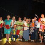 Gražiausių sodybų savininkams padėkas įteikė Semeliškių seniūnė Loreta Karalevičienė