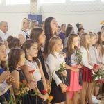 Rugsėjo pirmosios šventė Kietaviškių pagrindinėje mokykloje