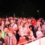 Žiūrovų buvo gausu tiek ralio trasose, tiek koncertuose