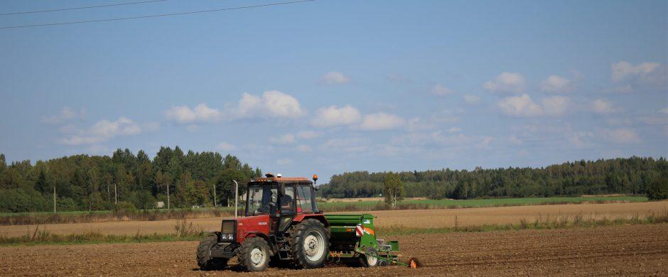 Smulkieji ūkiai įvertino bendradarbiavimo naudą