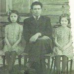 Su pradžios mokyklos mokytoju Kajausku