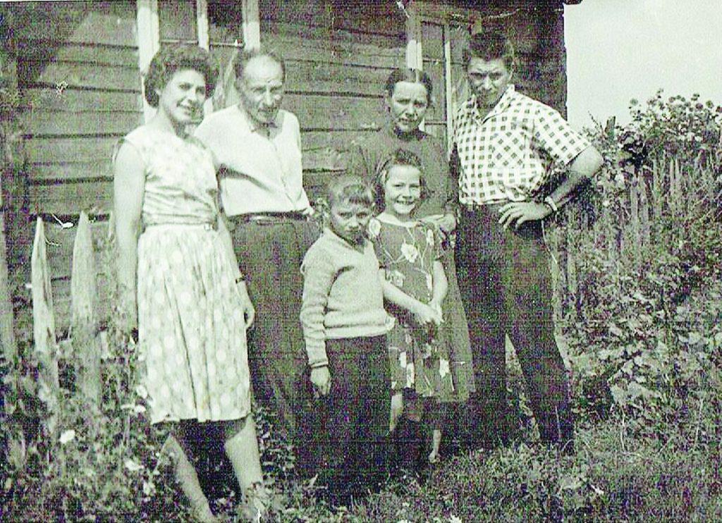Stambrauskų giminė, atsirėmusi į istorinius pamatus