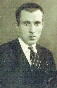 Kazimieras Stambrauskas – Barboriškių dvaro paveldėtojas