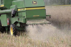 Naujos agroaplinkosaugos veiklos ne tik tausoja aplinką, bet ir papildo žemdirbių pinigines.  Ričardo PASILIAUSKO nuotrauka