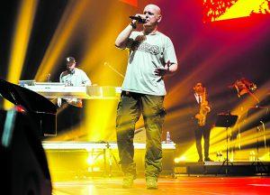 Dainininkas bei muzikos kūrėjas Gabrielius Liaudanskas (Svaras) sutinka, kad bet kokie žalingi įpročiai kenkia sveikatai