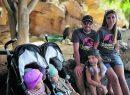 Pasak Remigijaus Žiogo, rinktis sveiką gyvenimo būdą jį skatina ir noras būti tinkamu pavyzdžiu savo vaikams
