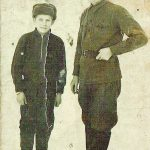 Aleksas Sabonis tremtyje susibičiuliavo su pardavėju Nikolajumi Krylovu
