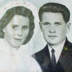 Su žmona Ona Aleksas santuokoje gyveno 47 metus