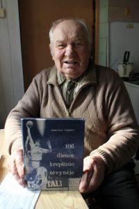 Aleksas Sabonis didžiuojasi savo giminaičiu Arvydu Saboniu
