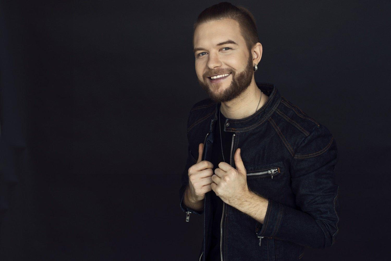 Dainininkas Vudis: savo gyvenimą reikia ir galima valdyti