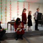 Irma ir Linas Baubliai su vaikais Greta, Aiste, Jonu, Liepa, Ąžuolu