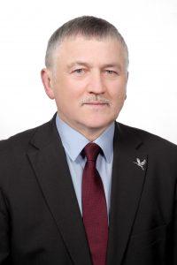 Vytautas Vėželis