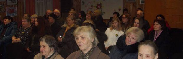 """Renginio """"Naujo šimtmečio Lietuva"""" dalyviai"""