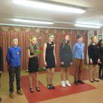 7 kl. mokinių linkėjimas Lietuvai
