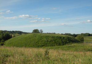 Pipiriškių piliakalnis