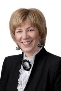 Dr. Silva Lengvinienė kandidatė į merus