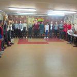 5-10 kl. mokinių vienybės daina