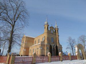 Kietaviškių bažnyčia