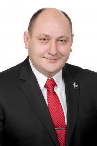 Raimondas Ivaškevičius, kandidatas į merus