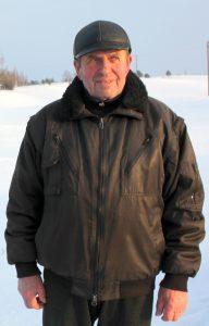 Ilgametis Semeliškių mokyklos mokytojas Jonas Arlauskas