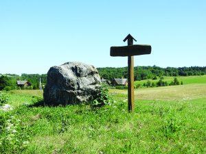 Belezų akmuo