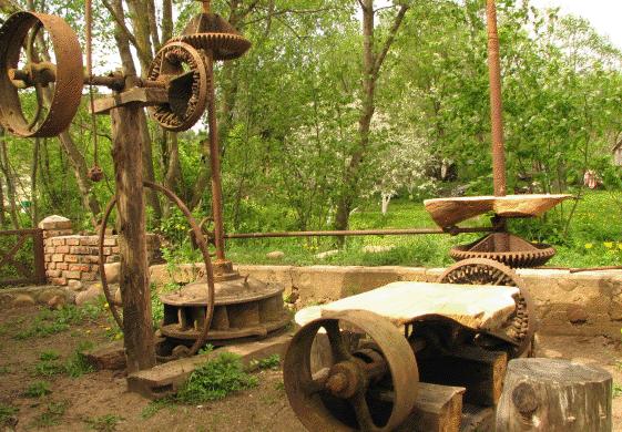 Apie Kazokiškių seniūnijos vietovardžius