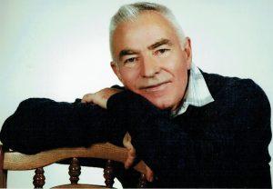 Jonas Algimantas Ramanauskas