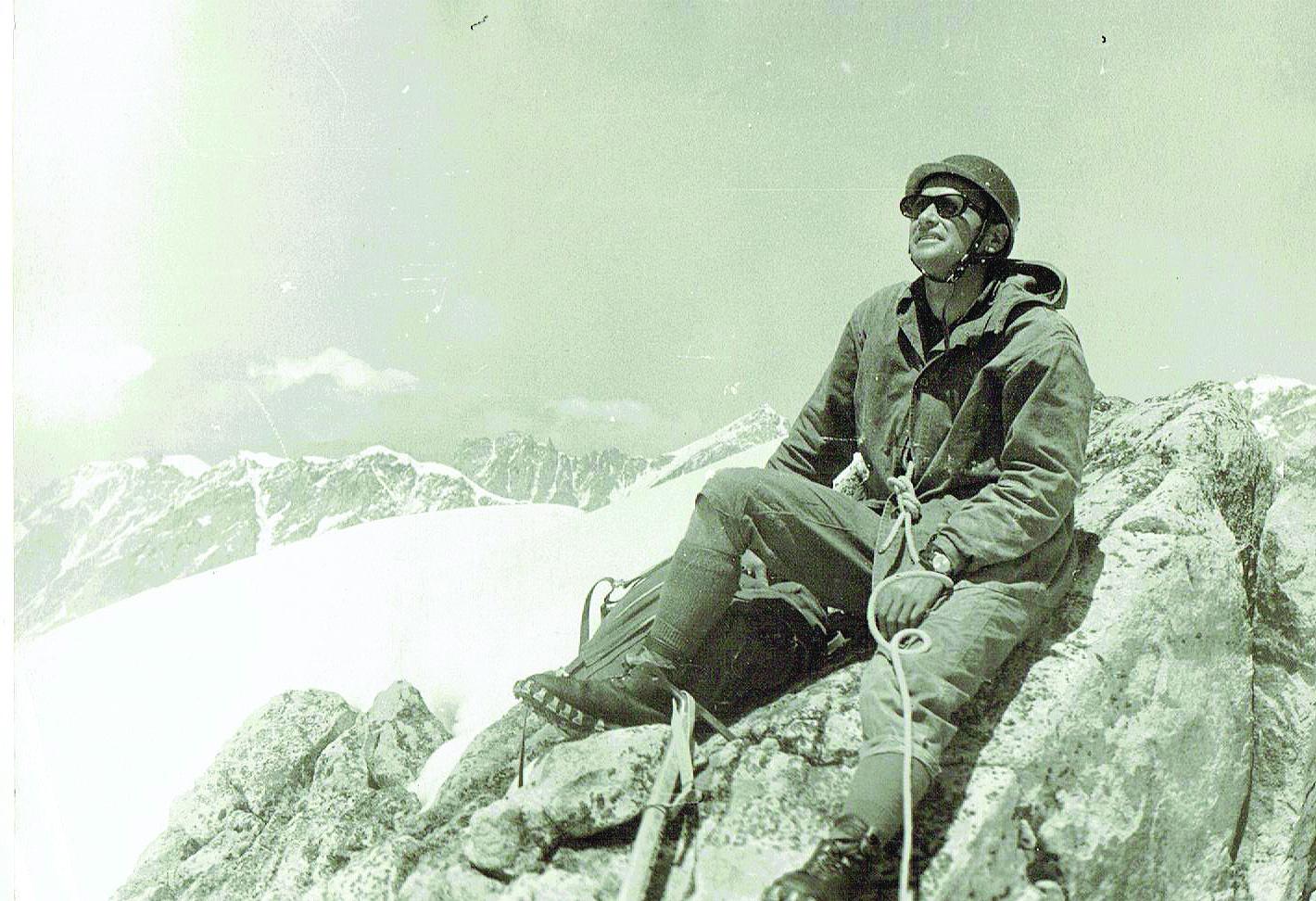 Lietuvių keliai į kalnų aukštumas