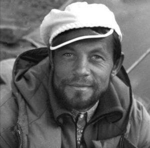 Romualdas Augūnas Pamyre, 1974 m.
