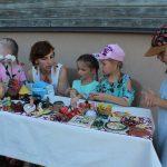 Mokytoja Ramutė Stočkūnienė pasirengusi lipdymo iš molio edukacijai