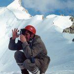 Algirdas Subata į kiekvieną viršūnę kopdavo su fotoaparatu, todėl išliko daugybė nuotraukų iš kopimų į kalnus