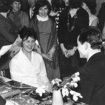 Jefrosinijos ir Romualdo alpinistinės vestuvės, 1964 m.