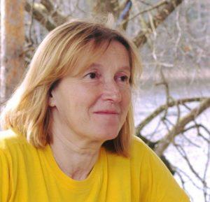 Galina Jorudienė