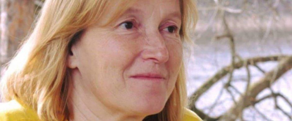 Matematikos mokytoja Galina Jorudienė: šiuolaikinė moteris kalnuose savo energija ir ryžtu gali pralenkti ir vyrus