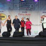 Atlikėjas S. Donskovas į sceną sukvietė aktyviuosius žiūrovus