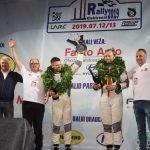 Nugalėtojams taurę ir dovanas įteikė administracijos direktorius G. Ratkevičius ir mero pavaduotojas R. Ivaškevičius