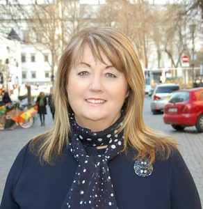 """Vilija Blinkevičiūtė: """"Neabejoju, kad užimtumas ir socialiniai reikalai bus šio Europos Parlamento prioritetas"""""""