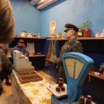 Sovietinėje deficitų parduotuvėje