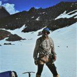 Fanų kalnuose