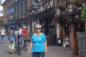 Senoji Strasbūro gatvė