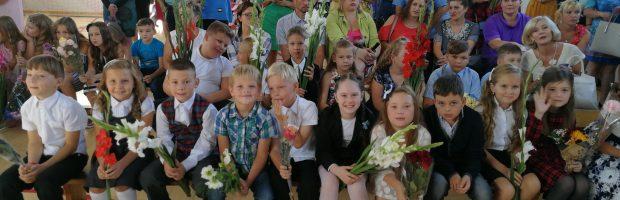 Kietaviškių mokyklos bendruomenė