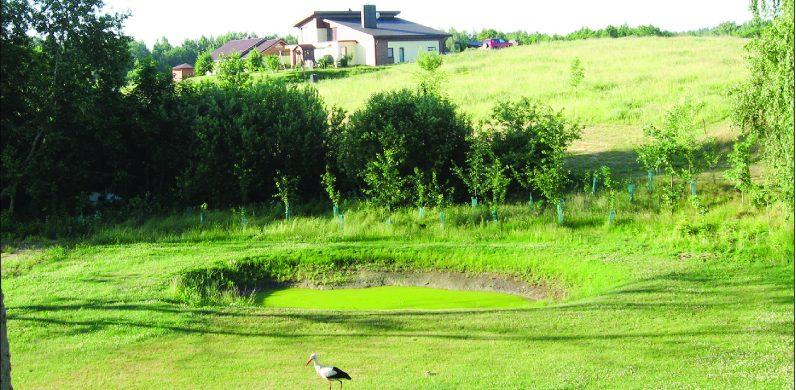 Įsigiję žemės ir gavę ūkininko pažymėjimą – neskubėkit statytis sodybų