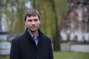 dr. Andrius Šuminas
