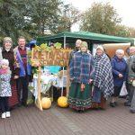Gėrybėmis nukrautais stalais ir svečių gausa pasižymėjo Kietaviškių ir Gilučių seniūnijos