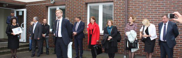 Ministro Lino Kukuraičio apsilankymas Beižionių vaikų globos namuose pertvarkos išvengti įstaigai nepadėjo