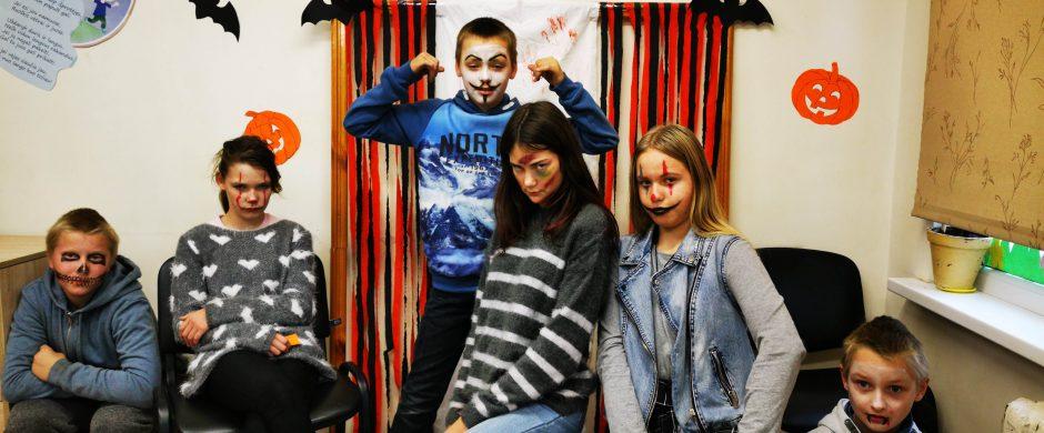 Rudens atostogos Kazokiškių vaikų dienos centre