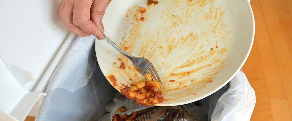 Maistas brangsta, bet jo iššvaistome vis daugiau. Ką daryti?