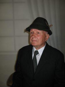 Algimantas Lebedžinskas