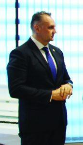 Gediminas Ratkevičius: jei spręstume šią problemą statybų metu, tai projekto pakeitimui ir pakeitimo įgyvendinimui prireiktų papildomų lėšų