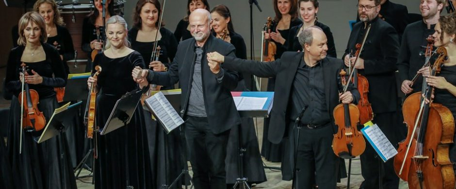 Didžiausia kompozitoriaus Arvydo Malcio simfonija – Semeliškių seniūnijoje